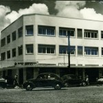Praça JJ Seabra Banco comercial da Bahia