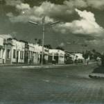 Rua 24 de Maio em 1968