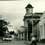 Rua Pedro II