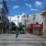 Rua Anisio Cardoso 2014